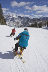 - Durango CO snowbikers