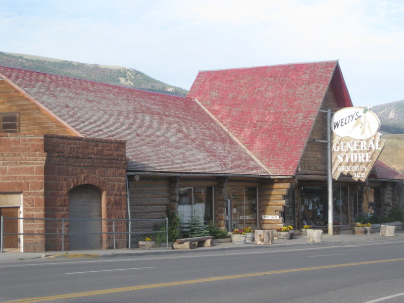 Famous General Store