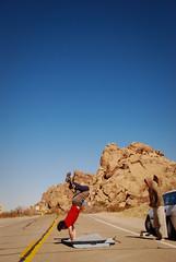 new-5 (Brian Martin 926) Tags: ranch rock nikon bouldering tanks hueco d80