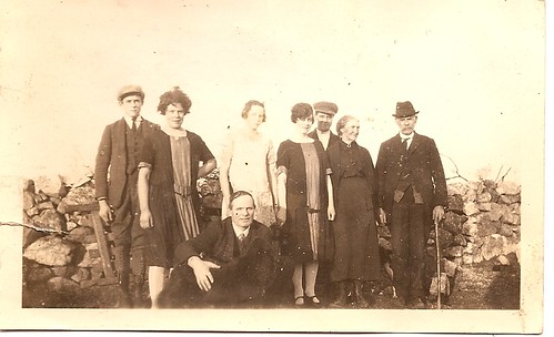 Group Photo: Egans of Creggan, Ferbane, Ireland on Flickr