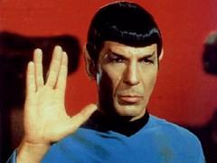 Mr. Spock_Leonard Nimoy