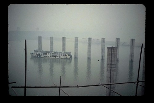Three Gorges Dam - Hubei, China