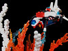 Neo-Fire (Rogue Bantha) Tags: fire lego space micro