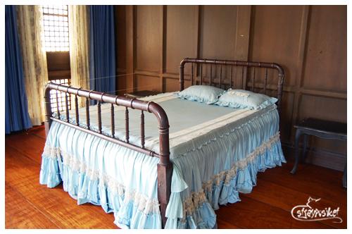 malacanang bed