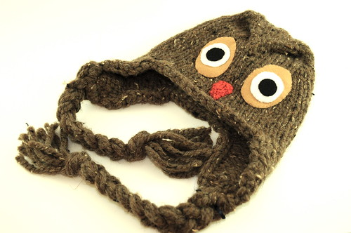 What a Hoot Owl Hat