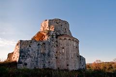 San Bruzio (Francesco Collina) Tags: san pentax toscana xii grosseto maremma rovine abbazia magliano secolo camaldolesi k20d bruzio da14mm28