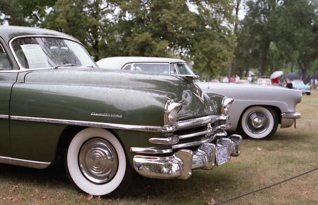 2door 1953chryslernewyorkerdeluxe willisteadconcours1993 ©richardspiegelmancarphoto