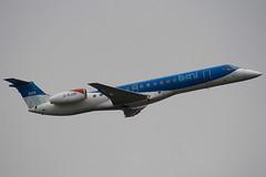 G-RJXB - 145142 - BMI Regional - Embraer EMB-145EP - Manchester - 081126 - Steven Gray - IMG_3318