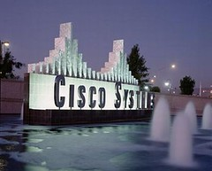 cisco-systems_campus_fountain