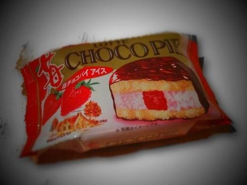 莓CHOCOPIE