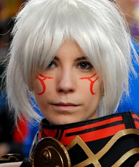 un personaggio (scattomatto56 (one million visitors)) Tags: girls cosplay mantova fumetti cosplayer costumi ragazze animemanga mygearandme mygearandmepremium eventidaricordare mantovacomics2010 tplringexcellence