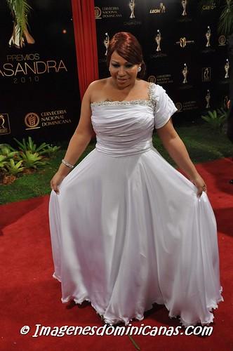 Premios Casandra 2010