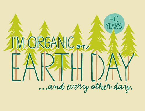 Earthday Blog