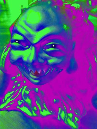 MVH  Sludge Demon