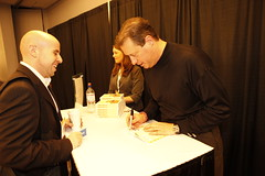 David Meerman Scott Autographs His Latest Release
