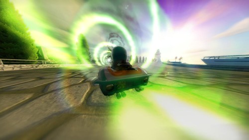 ModNation Racers PS3 Screenshot 18A