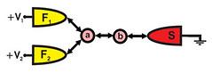 Transistor espintrónico