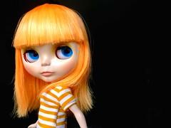 Mango Blythe