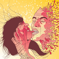 15 Días De Sueño (Victor Ortiz - iconblast.com) Tags:
