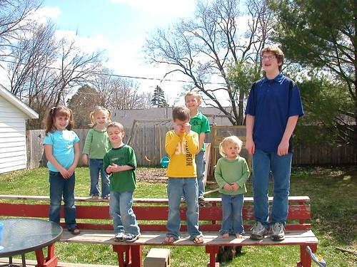 April 3 2010 again