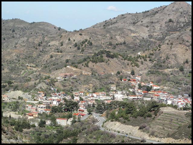 Πλατανιστάσα / Platanistasa village