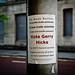 Belfast City - Vote Gerry Hicks ( No Bank Bailout )