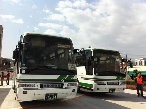 2011佐渡ロングライド210