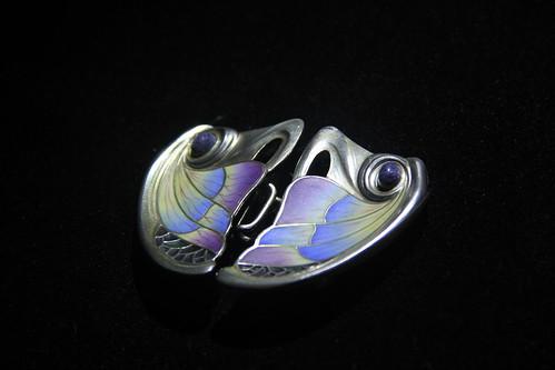 Art Nouveau Jewel