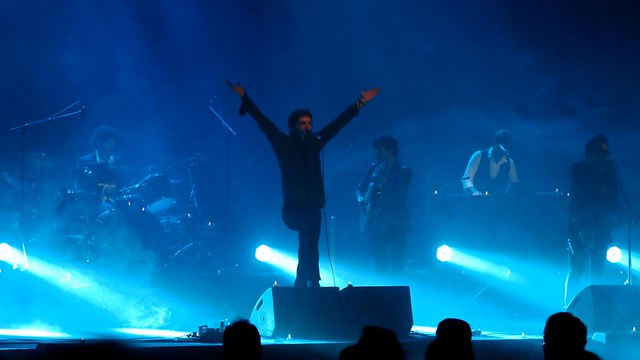 Primavera 2011 - Mercury Rev
