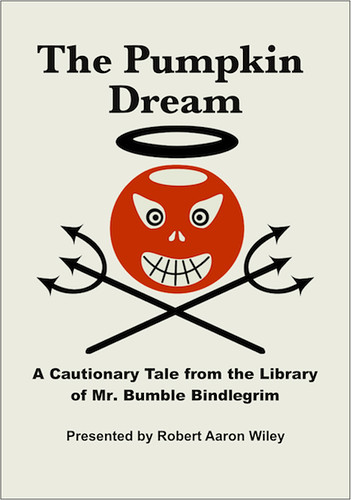Pumpkin Dream - eBook Cover