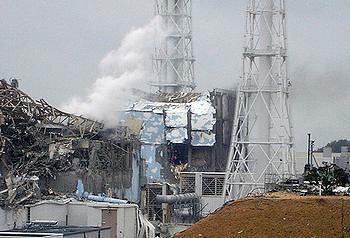 核電廠。(圖片來源:東京電力公司)