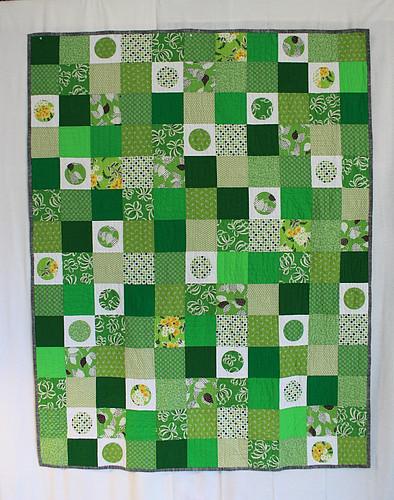 green schmidt hanging