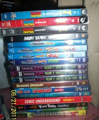 DVD stack, part 2