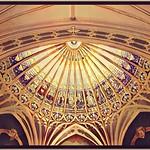 New Orleans  ~  Louisiana ~  St. Patrick's Church ~ Historical Church ~ Altar thumbnail