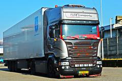 Scania R580 V8 Silver Griffin Flex-Transport NL (Samuele Trevisanello) Tags: scania r580 v8 silver griffin flex transport nl 021 100 scaniar scaniapower scaniavabis scaniaholland scaniatrucks scaniav8 scaniaitalia scaniatruck v8power r500 italy goinstyle truck trucks truckspotting truckspotter fotobyst picoftheday allaperto holland hollanditaly hollandtruck veicolo camion