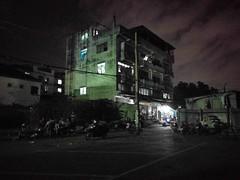 Bangkok night walk (ashabot) Tags: bangkok bangkokstreetscene nightshots night asia seasia streetscenes street lightanddark nightlights