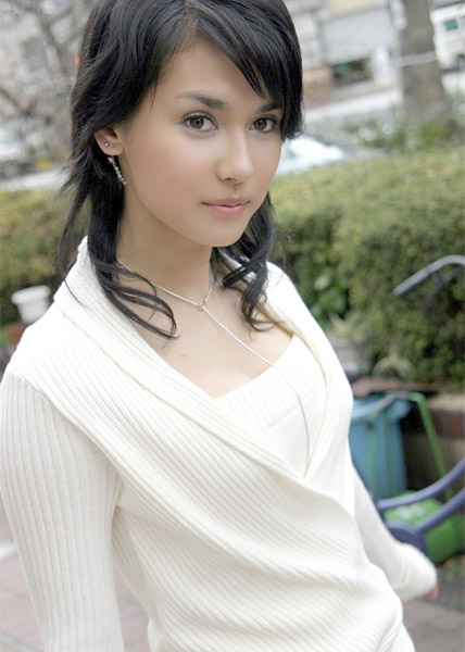 Maria ozawa pullover #4
