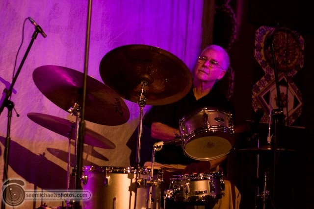 PAul Ingram Group at Tango Del Rey 101809 © Michael Klayman-024