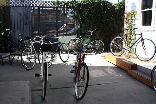Linus Bikes 3