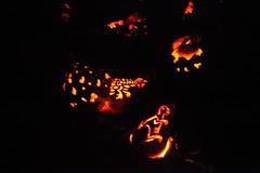 IMG_0985 (lulubrooks) Tags: sleepyhollow jackolanternblaze pumpkinblaze 20091018hudsonvalley