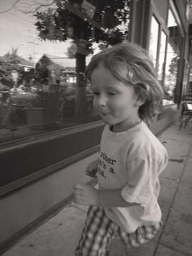 runningboy