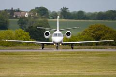 CS-DXY - 560-5791 - Netjets Europe - Cessna 560XL Citation XLS - Luton - 090522 - Steven Gray - IMG_3078