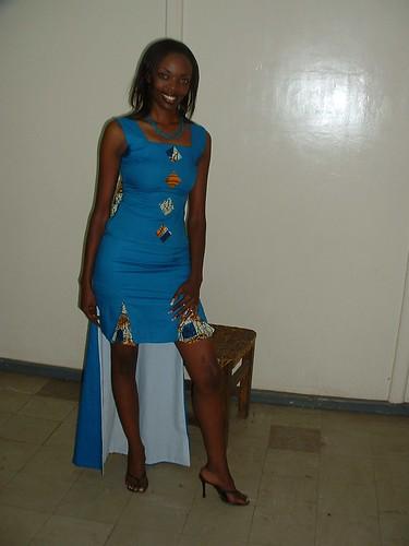 keziah blue