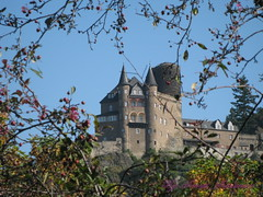 Hill   Top  Medieval Castles,  Rhine Valley, (Sunciti _ Sundaram's Images + Messages) Tags: heritage castles germany 1001nights rhine hilltop rhineriver bestshot deutch blueribbonwinner distellery enstantane anawesomeshot impressedbeauty aplusphoto agradephoto flickraward flickerdiamond diamonclassphotographer eperke concordians awesomescenery flickrestrellas brilliantphotography fabulousflicks overtheshot abovealltherest mallimixstaraward elitephotgraphy artofimages flickrmasterpieces artofatmosphere winklerians