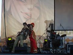 045.2 Fulvio Gatti e Segio Algozzino on stage [Photo by Davide Caci] di afnews