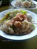 海鲜炖饭,Seafood Rice(314) (11楼朝北) Tags: rice chinesefood shrimp homemade seafood fishball day314 米 虾 虾仁 米饭 大虾 鱼丸 314365 随便做 简单吃 家里做 海鲜炖饭 炖饭