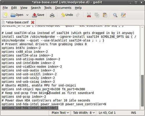 Screenshot-*alsa-base.conf (-etc-modprobe.d) - gedit