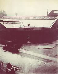 Image titled Caythorn St Garage, Calton, 1930