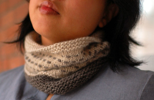 Attabi Cowl