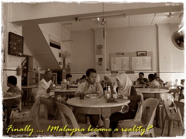 Taiping Yut Sun Restaurant Halal